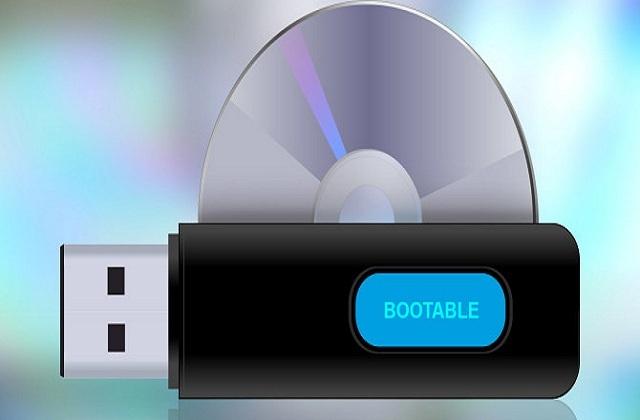 Bootable Backup