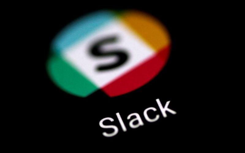 Slack messaging