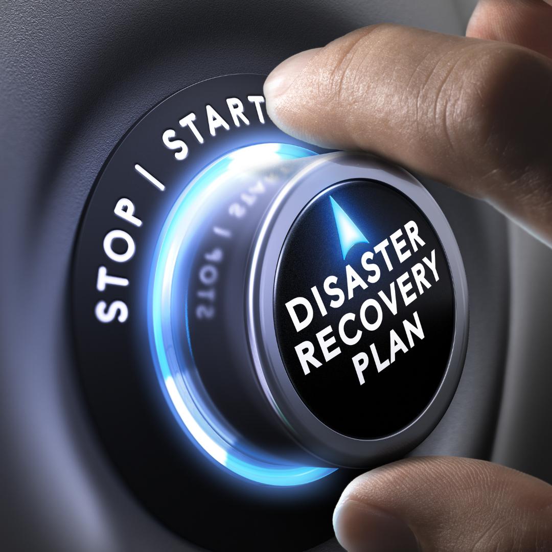 IT Services Disaster Plan | Apixel