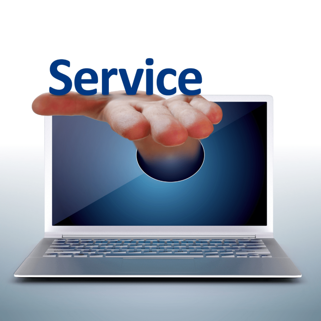 SOC as Business Service
