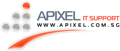 apixel-it-support-logo